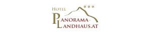 Hotel Panorama Landhaus Logo